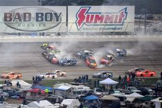 NASCAR notes: Westgate goes full throttle with Super Bowl-type p...