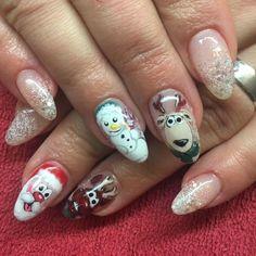 Diy christmas nail art 50 christmas nail designs you can do diy christmas nail art 50 christmas nail designs you can do yourself diy christmas nail salons and salons solutioingenieria Gallery