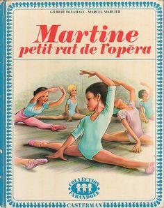 Martine petit rat de l'opéra Vintage Children's Books, Vintage Toys, Vintage Photos, 90s Childhood, My Childhood Memories, Radios, Shall We Dance, 90s Kids, Old Toys