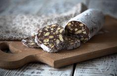 Az eredeti kekszszalámi receptje, ami mindenki nagy kedvence | femina.hu