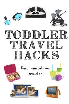 Toddler travel is tough. Here is my list of toddler travel gear and toddler travel essentials that will help you hack traveling with young children. I review how I manage to ENJOY toddler vacations with tips on entertaining a toddler on the airplane, toddler travel activities, and ideas for making life easier on your next trip with a toddler. Save this toddler travel checklist for your next vacation! #toddler #travelwithtoddlers #toddlertravel #travelhacks #toddlertravelessentials