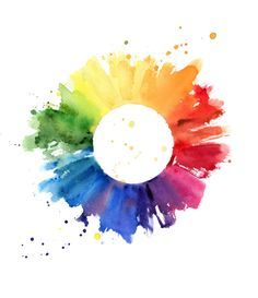 A guide to the color wheel for artists.