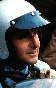 Lorenzo Bandini #Ferrari 312, #MonacoGP 1967 #F1