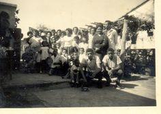 Rodrigues Viana Family