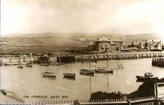 West Bay and Burton Bradstock