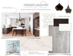 Farmer's Daughter Interiors & Design - Portfolio