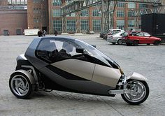 2006 BMW CLEVER