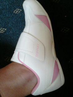 New shoes I got and I love ' em