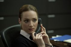 Still of Kristen Connolly in House of Cards (2013)