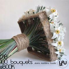 DAFFODILS BOUQUET #100bouquets #ebook #yauconcept #elenamadalinatoader…