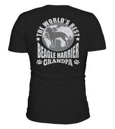 Best THE BEST BEAGLE HARRIER GRANDPA T SHIRTS back Shirt Engineer Shirt, Making Shirts, Teacher Shirts, Worlds Of Fun, Cool T Shirts, Funny Tshirts, Cool Designs, Shirt Designs, Tees