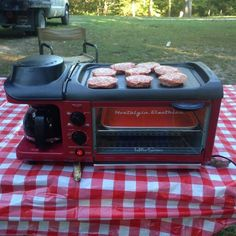 Best camp stove ever