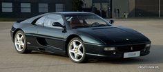 Ferrari F355 Berlinetta - 1995