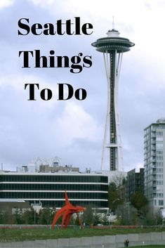 A guide to the city of Seattle. The best things to do in Seattle from where to eat, what attractions to visit, where to stay and what tours to join.