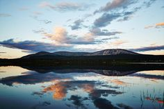 06-suomi-akaslompolo-yllas-vaara-photo-krista-keltanen-01 Landscapes, Mountains, Places, Nature, Photography, Travel, Design, Finland, Paisajes
