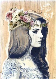 Illustrations by Mimi ilnitskaya
