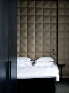 [ HOTEL O SUD ]  Antwerp #bedroominspiration #details #tip Want to go again