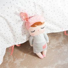 Muñecas de trapo originales para niñas - Belandsoph.com - BelandSoph.com
