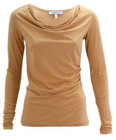 Cascade Shirt Inka Gold