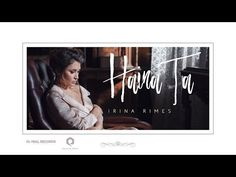 Haina Ta by Irina Rimes. I'm currently obsessed with Irina's music!