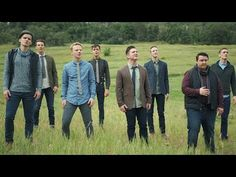 This Powerful A Cappella Rendition Of 'You Raise Me Up' Will Blow You Away The vocal group BYU Vocal Point just covered me in chills with their incredible cover of 'You Raise Me Up'. We've heard many versions of this popular song… Gospel Music, Music Songs, My Music, Vocal Point, You Raise Me Up, Christian Music Videos, Pentatonix, Worship Songs, Beautiful Songs