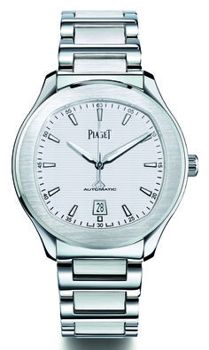 949e6fb752f Piaget Polo S   Polo S Chronograph Watches  More  Accessible    Worn By  Ryan Reynolds
