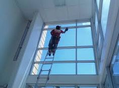 Select the #windowcleaning service for the glass window. If you are facing the problem in removing the spots from the glass, window washing is the best technique to clean the window at your commercial or residential area.