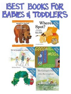 15 Interactive Board Books for Toddlers and Babies | Interactive ...