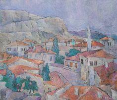 Strada Mare – Marilena Murariu 3,220.00lei 3, Paintings, Gallery, Paint, Roof Rack, Painting Art, Painting, Painted Canvas, Drawings