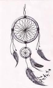 Znalezione obrazy dla zapytania dreamcatcher tattoo designs