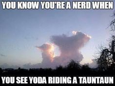 I luv STAR WARS but i ain't neva been a nerd...& STAR WARS ain't nerdy...so to those who think so,,,,ner ner ne ner ner ! HeHeHeHeHe!
