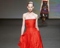 París Haute Couture FW 2013-2014: #Desfile de Christian #Dior