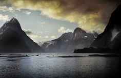 An archive of esoteric and contemporary culture Peter Lik, Steve Mccurry, Florian, Ansel Adams, Frame It, Great Photos, New Zealand, Art Projects, Mountains