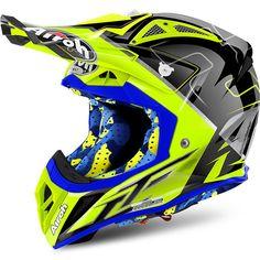 Airoh 2017 Aviator 2.2 LE Cairoli Helmet