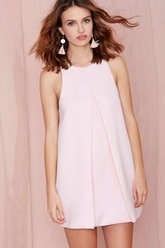 Cameo Atmosphere Dress | Shop Dresses at Nasty Gal