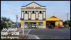 Bargain House, New Brighton, Christchurch, New Zealand