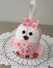 Plushka's craft: Patterns shop -this pattern is so cute!