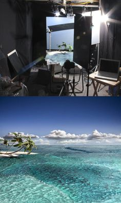 A Behind-the-Scenes Glimpse of Matthew Albanese's Magical Miniature Worlds