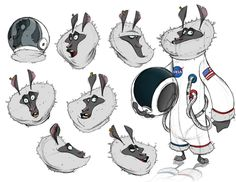 Dan Seddon – Animation Insider