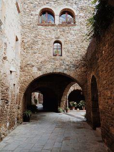 Monells, Empordà  Catalonia
