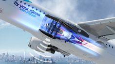 high tech airbus a320 - Pesquisa Google