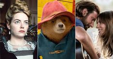 Best Movies of 2018 - How many have you seen? Good To Great, 2018 Movies, The Best Films, Have You Seen, Good Movies, Pop Culture, The Past, Tv Shows, Cool Stuff