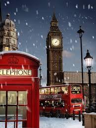 Londen stad