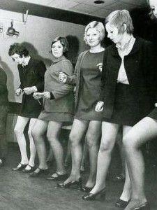 Kings of Vintage: British street style - skinheads : www.queensofvintage.com