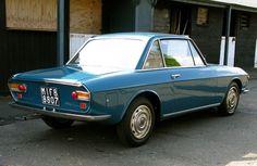 1968 Lancia Fulvia 1.3S Rallye