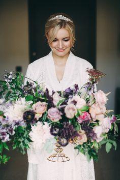 """Precious Moments"" wedding by Mrs. Maxim Wed Bureau // bouquet by flowerlovers.ru // photo Anastasia Volkova"