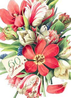 Marjolein Bastin Hallmark card