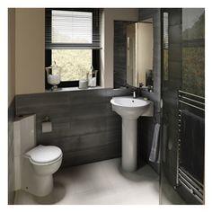 BellaBathrooms En Suite Bathroom Ideas