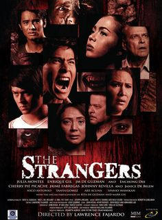 'The Strangers' (Philippines, 2012) #TheStrangers #film http://cueafs.com/2013/04/udine-feff-15-the-strangers-philippines-2012-film-review/