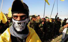 An Iraqi Shiite mili